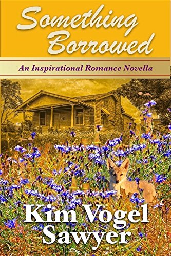 Download for free Something Borrowed: Inspirational Romance Novella
