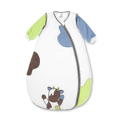 Sterntaler 9511840 Saco de dormir, wieslinge, multicolor multicolor multicolor Talla:70 cm