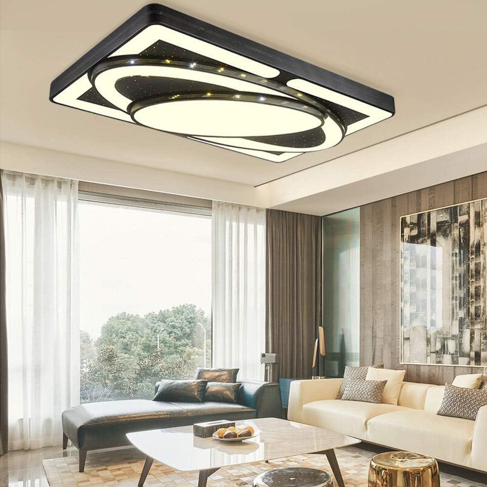 Deckenlampe LED Deckenleuchte 10W Wohnzimmer Lampe Modern