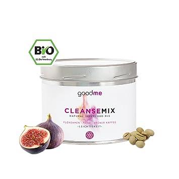 Goodme Cleansemix Pulver 100 Bio Superfoods Für Eine Natürliche