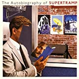 Supertramp - The Autobiography Of Supertramp - A&M Records - 393 904-2