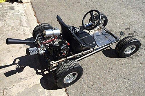 modern features powerful  fast  kart road rocket gokart import