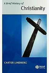 A Brief History of Christianity Capa dura