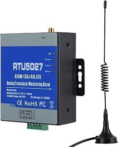 GSM Power Failure Alarm System, GSM 3G/4G LTE Wireless Circuit Fault Voltage Circuit Status Monitoring Alarm(US)