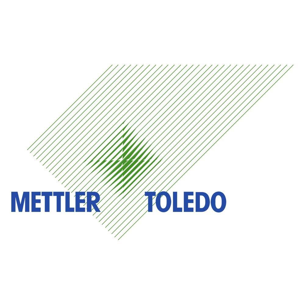 Mettler Toledo 51109388 PP Plastic Beaker for Easy Pro Titrator, 80 mL Capacity (Pack of 120) by Mettler Toledo