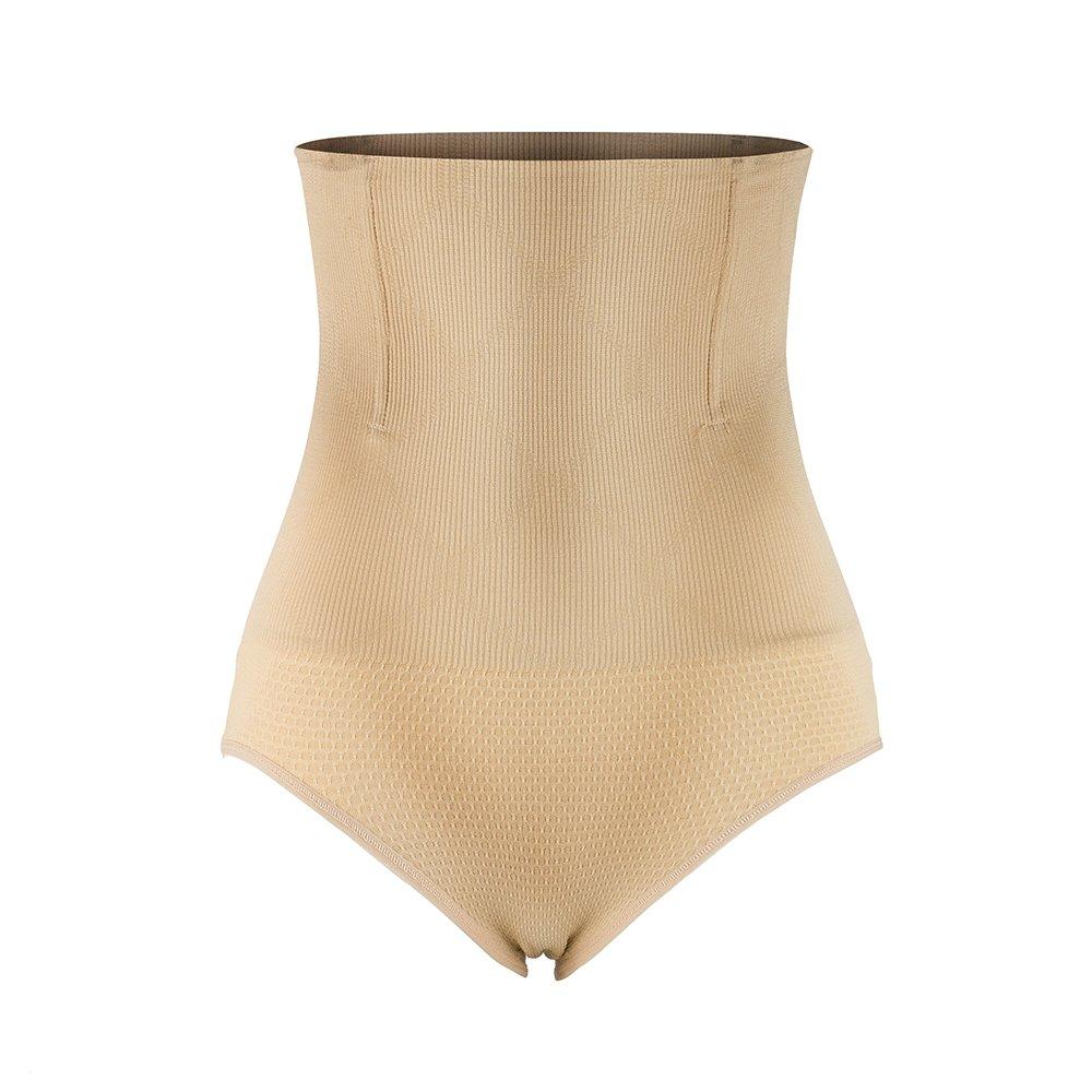19eb769a00 KSKshape Hi-Waist Shapewear Seamless Tummy Control Body Shaper for Women at  Amazon Women s Clothing store