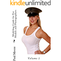 Posing Guide For Models and Photographers - VOL 1 - Britoni (Posing Guides) book cover