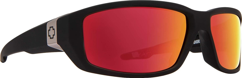 Spy Optic Dirty MO Flat Sunglasses
