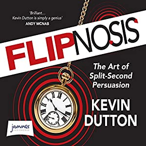 Flipnosis Audiobook