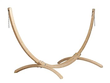 Medium image of amazonas olymp hammock stand