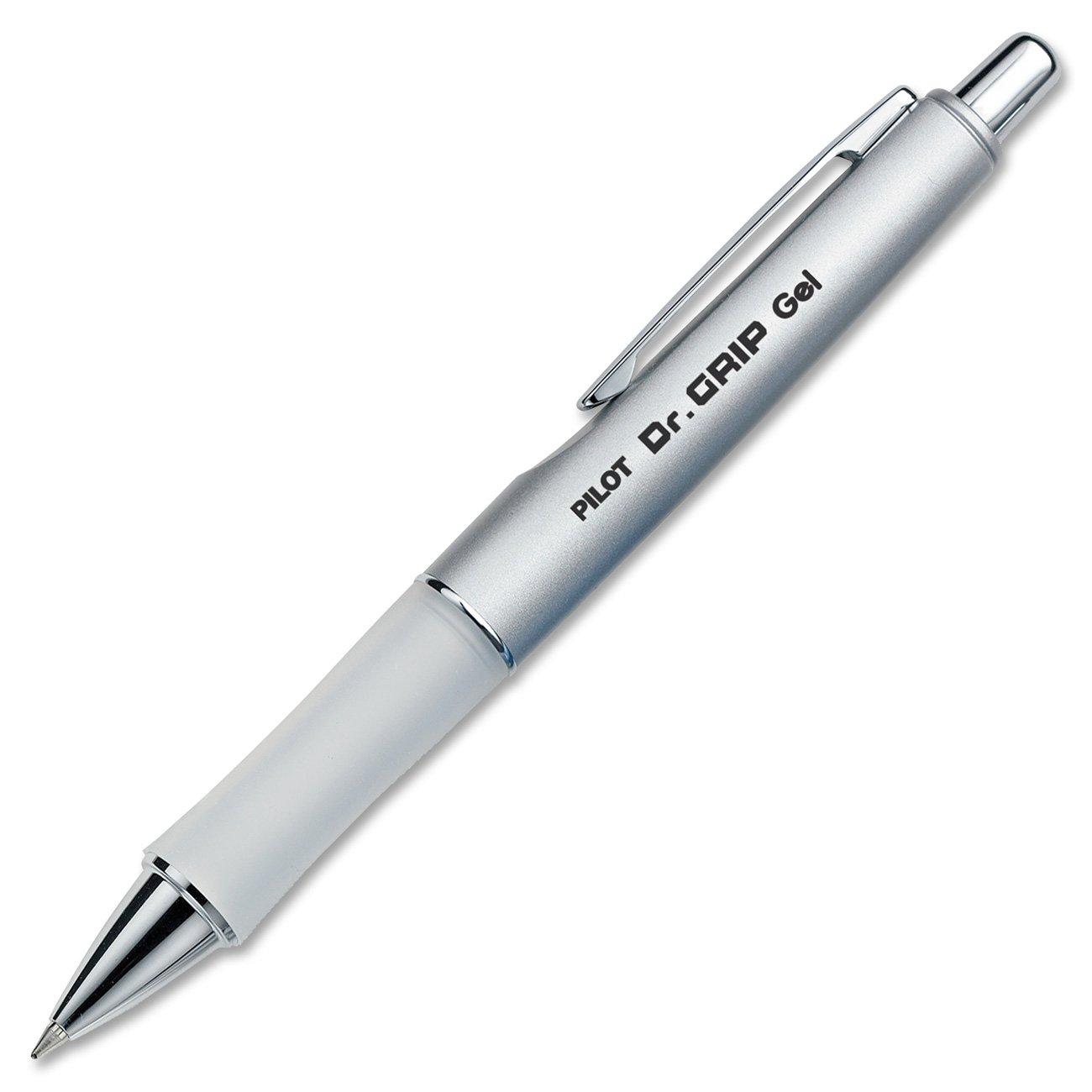 Pilot Dr. Grip Limited Retractable Rolling Ball Gel Pen,...