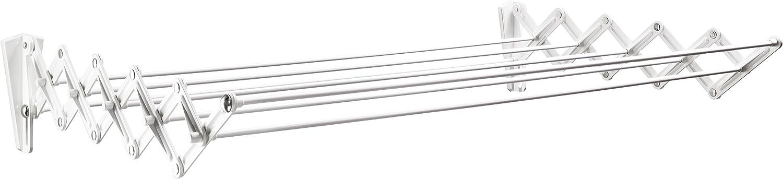 Artweger 361WH Scherenwäschetrockner Smart 60 cm, weiß weiß