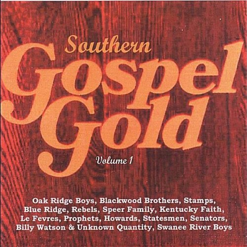 Southern Gospel Gold / Various by Cd Baby