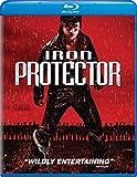 Iron Protector [Blu-ray]