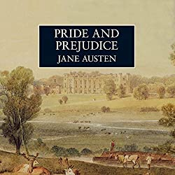 Pride and Prejudice [Audible Studios]