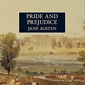Pride and Prejudice [Audible Studios] | Livre audio
