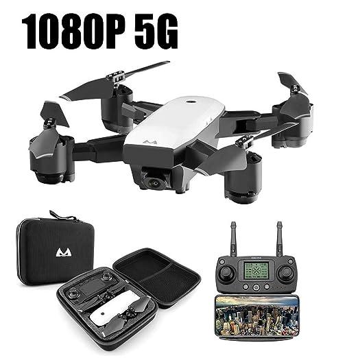 terferein Dron Profesional, cámara de Aire HD SMRC S20, con Doble ...