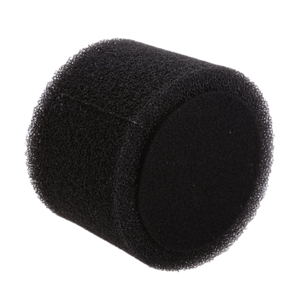 35mm Black Dolity Foam Air Filter For ATV Quad Pit Dirt Bike Motorcycle 90 110 125cc