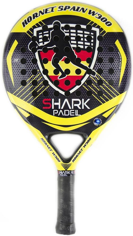 Pala Hornet Spain W300 Shark Padel 05SH9006