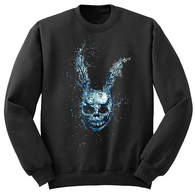 Donnie Darko FRANK the Rabbit Sweatshirt Movie JUMPER