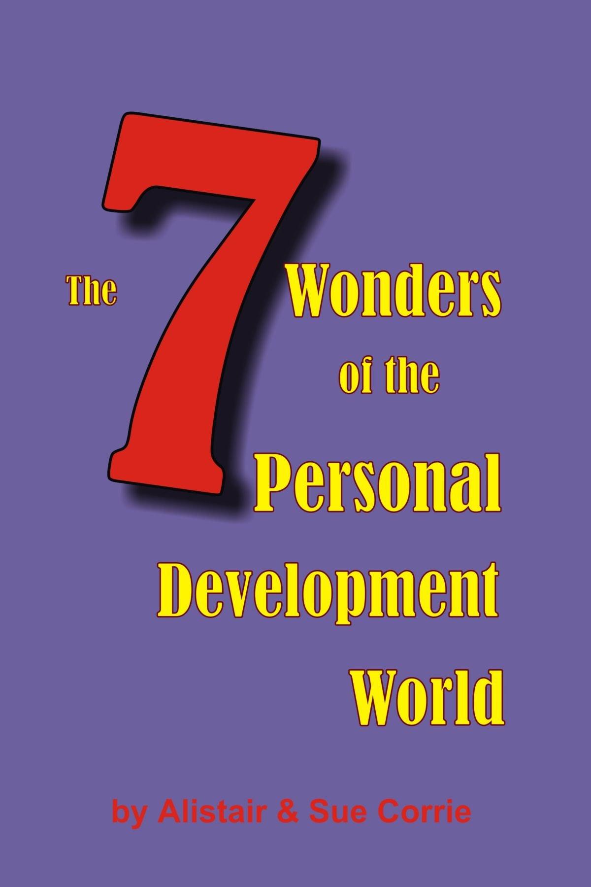 Download The 7 Wonders Of The Personal Development World pdf epub