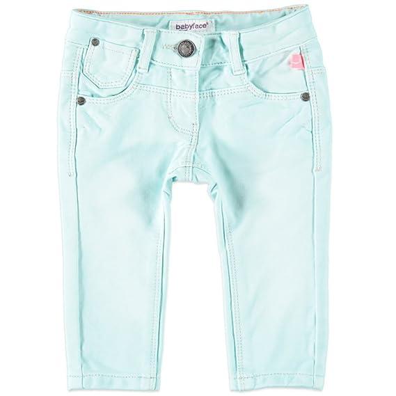 Fabrik authentisch große Vielfalt Stile angenehmes Gefühl Babyface Babyface Mädchen Jogg Jeans mint 7108234 Jeanshosen ...