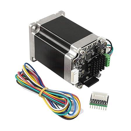 Stepper Motor Set STM32 Adaptador de impresora 3D, accesorios de ...