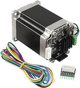 LYXMY Juego de Motor Paso a Paso, Impresora 3D STM32 42 V2.0.Bin ...