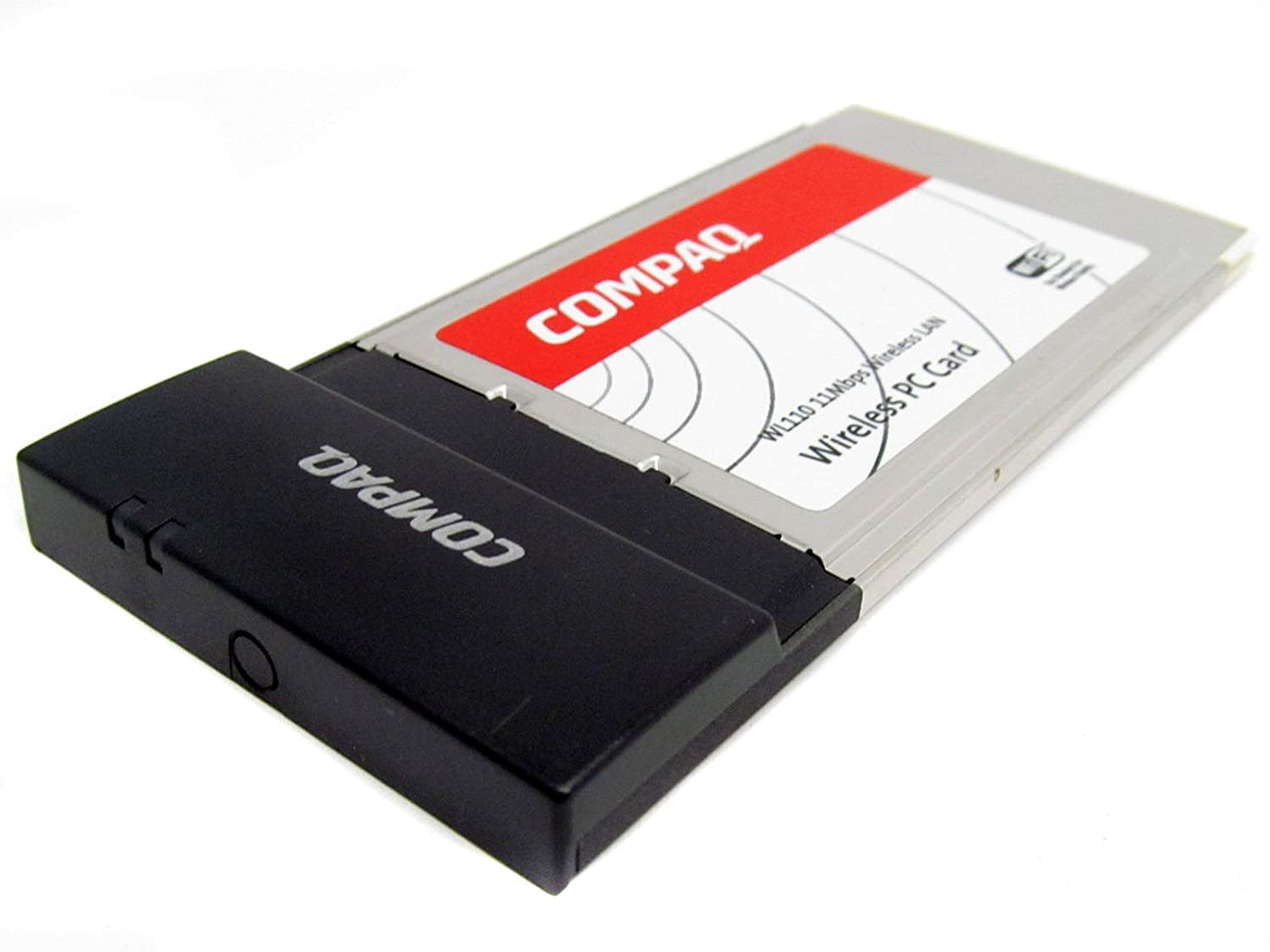 WL110 WIRELESS PC CARD DRIVERS