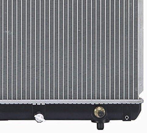 Automotive Cooling Radiator For Suzuki Grand Vitara XL-7 2430 100/% Tested