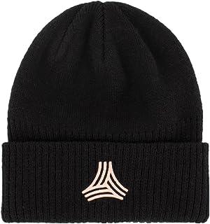 5798e6bbe370a Amazon.com   Adidas Tango Snapback Hat Black One Size Fits Most ...