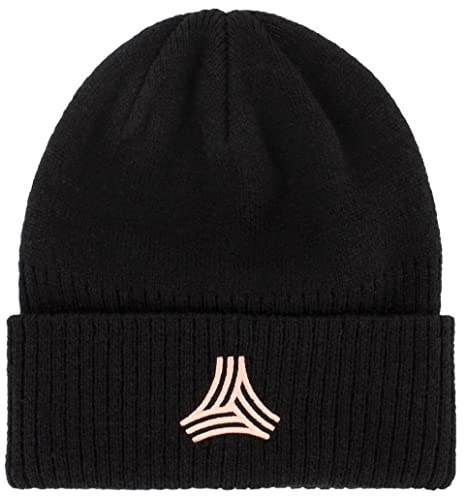 Amazon.com  adidas Men s Tango Fold Beanie 49cf72c65703