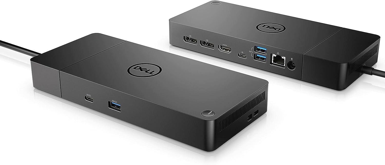 Dell Dock- WD19 130w Power Delivery - 180w AC - 130 W