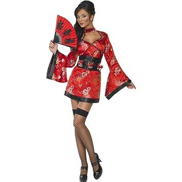 deguisement femme japonaise