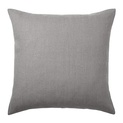Amazon.com: IKEA 704.025.84 Aina - Funda de cojín (7.9 x 7.9 ...