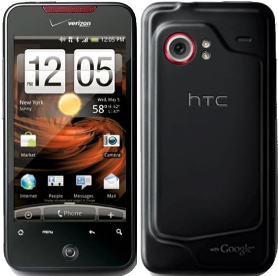 HTC Droid Incredible Verizon CDMA Phone - Black