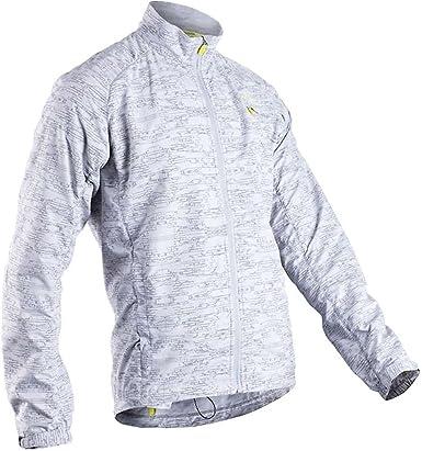 Sugoi Zap Jacket Mens Gents Cycle Coat Top Running Cycling Jackets