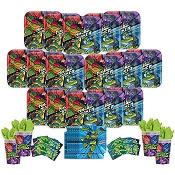 Amazon.com: B-THERE Rise of The Teenage Mutant Ninja Turtles ...
