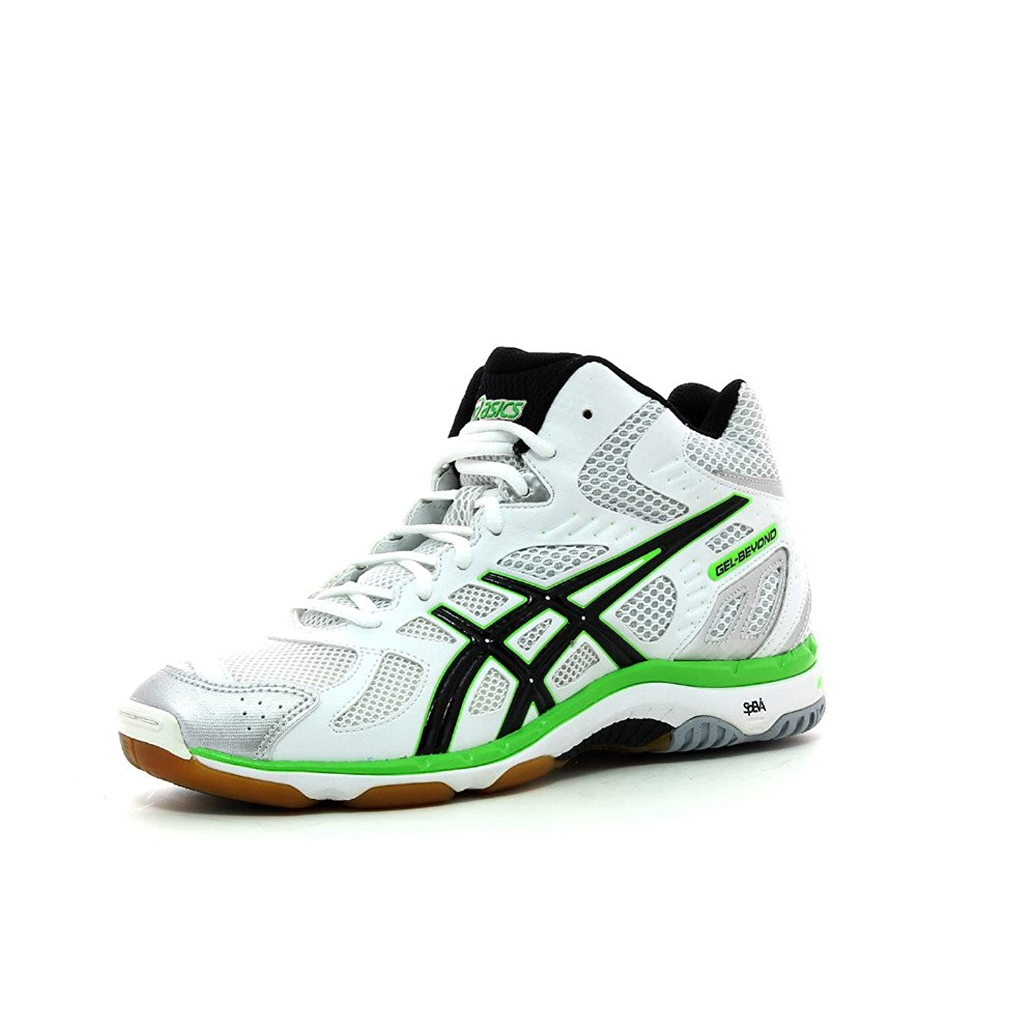 scarpe asics gel beyond mt