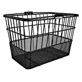Sunlite Standard Mesh Bottom Light-Off Basket w/ Bracket