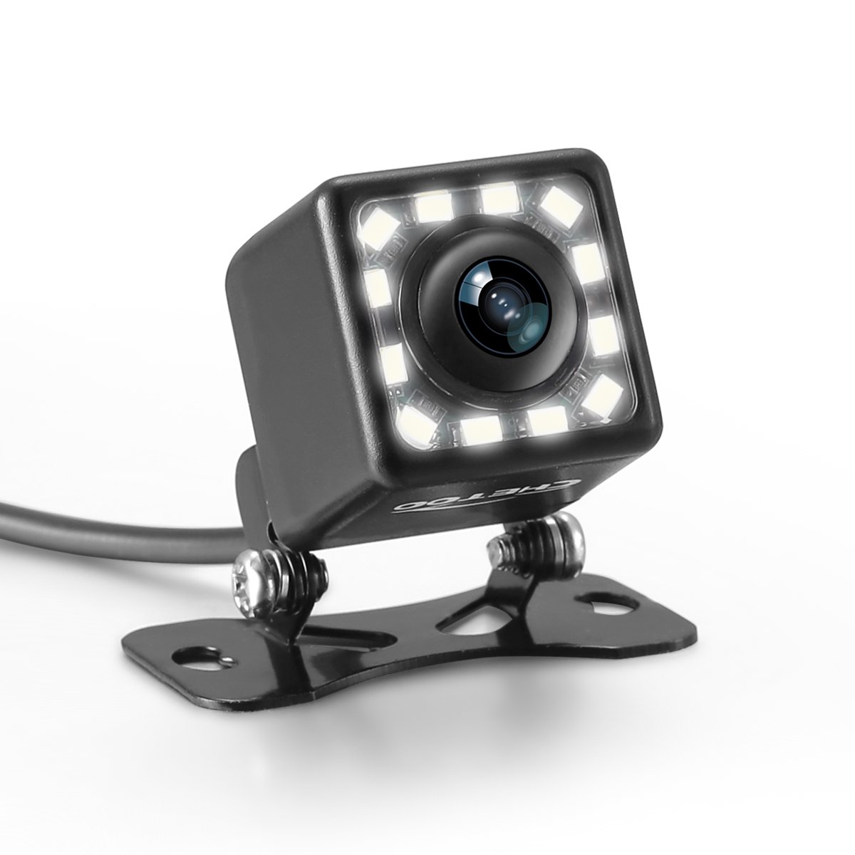 The Best Rear View Camera Reviews & Buying Guide 2