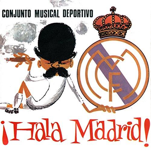 Himno del Real Madrid (Instrumental) (Conjuntos Del Real Madrid)