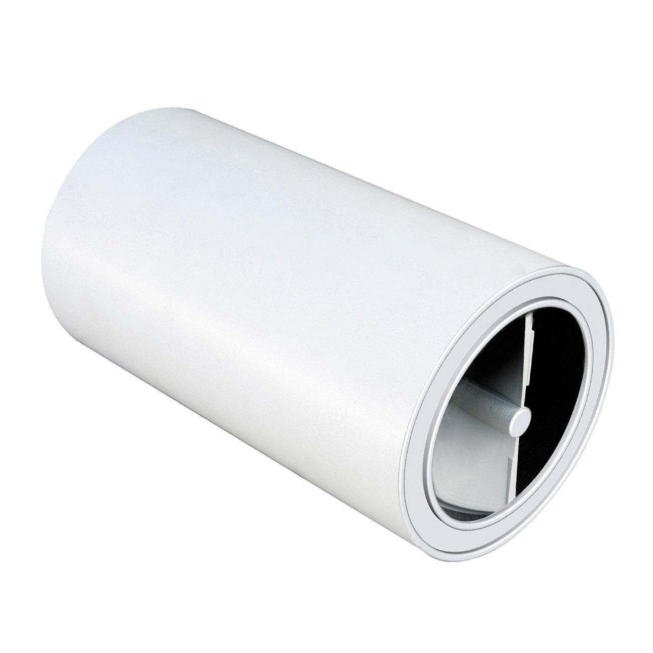 Durchmesser 160/mm Die Bel/üftung he4330/akustisches Schalld/ämpfer f/ür L/öcher und durchgef/ührt von Ventilation