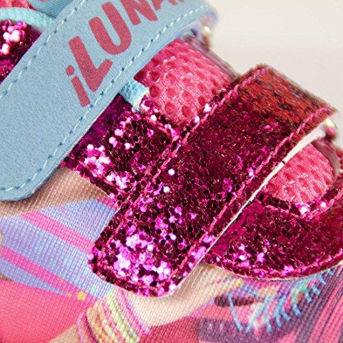 SOY LUNA Mädchen Sneaker (33)