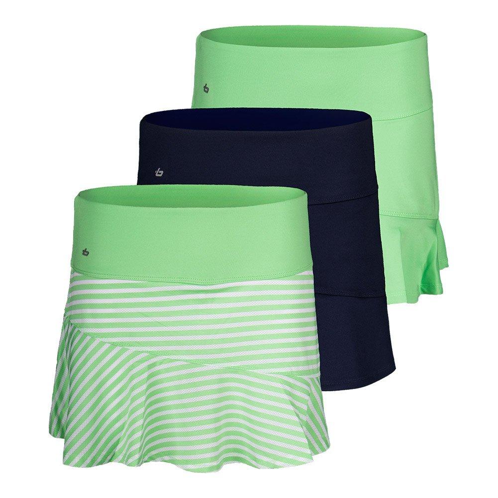 BolléレディースPenelope Skirt with Shorts X-Large ブラックアイリス B01N9DBEOK, 東京リビング 05c71d92