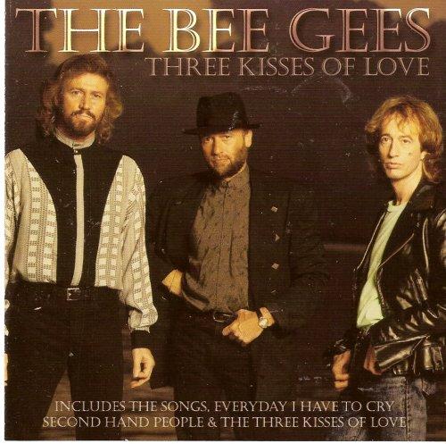 No. 6: Three kisses