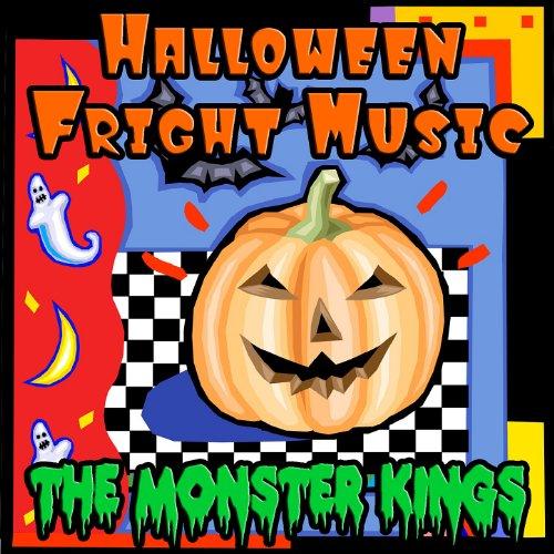 Freaky Halloween Song 10