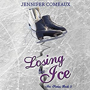 Losing the Ice Audiobook