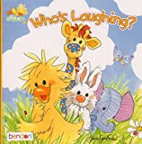 Who's Laughing (Little Suzy's Zoo)