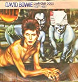 diamond dogs 45 rpm single